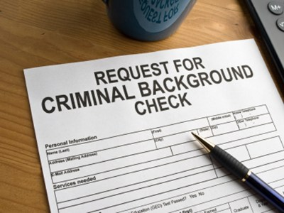 online background check